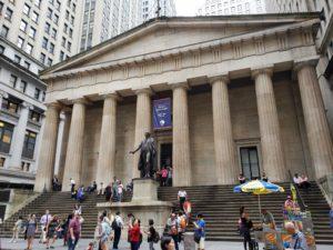 フェデラル・ホール(ニューヨーク)