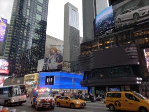 タイムズスクエア(ニューヨーク)