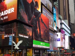 タイムズ・スクエア(ニューヨーク)