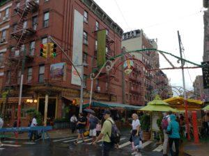 イタリア人街(ニューヨーク)