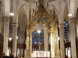 セント・パトリック大聖堂(ニューヨーク)