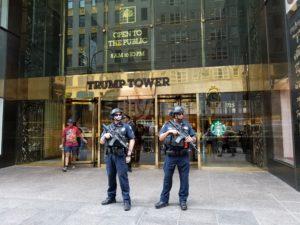 トランプ・タワー(ニューヨーク)