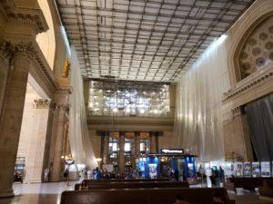 シカゴ・ユニオン・ステーション