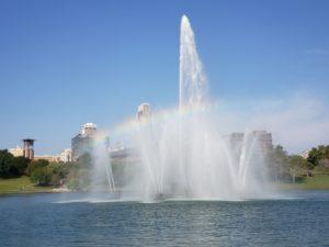 コナグラ湖(オマハ)