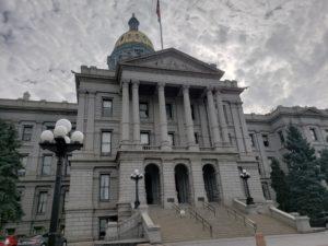 コロラド州議事堂(デンバー)