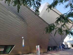 デンバー美術館