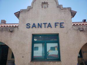 サンタ・フェ駅