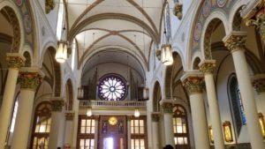聖フランシス大聖堂(サンタ・フェ)
