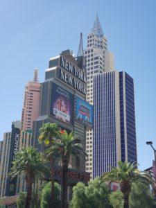 ホテル・ニューヨーク(ラスベガス)