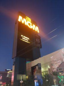 MGM(ラスベガス)