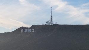 ハリウッドサイン(ロス)