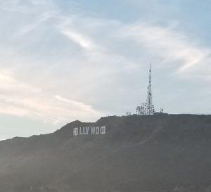 ハリウッド・サイン(ロス)