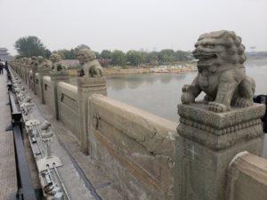 盧溝橋(北京)