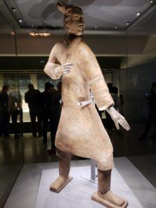 秦始皇帝陵博物院(2号坑)