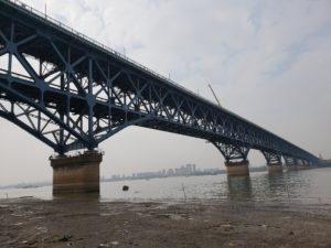 長江大橋(南京)