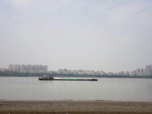 長江(南京)