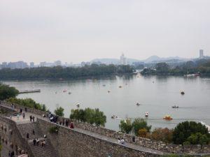 玄武湖(南京)