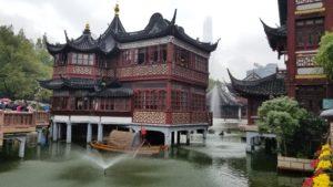 九曲橋(上海)