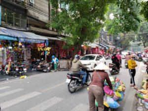 旧市街(ハノイ)