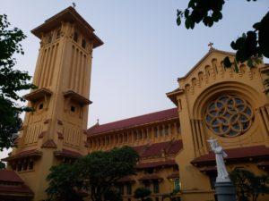 教会(ハノイ)