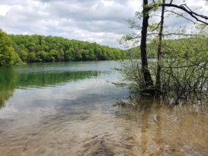プリトゥヴィツェ湖群国立公園